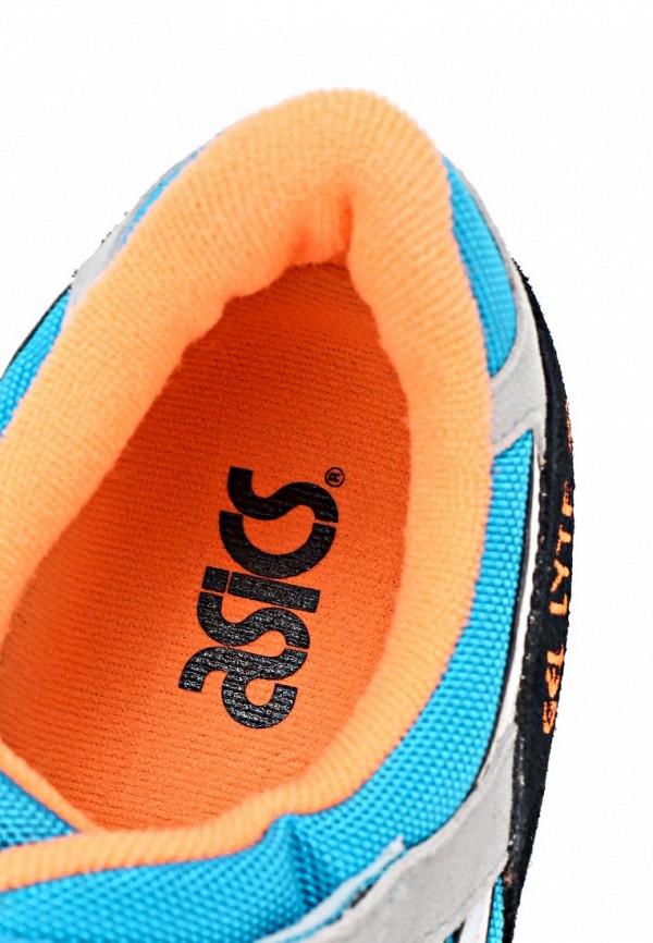 Мужские кроссовки Asics (Асикс) H405N: изображение 12