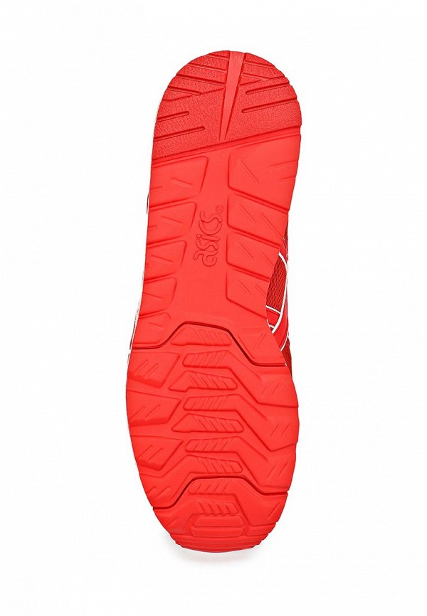 Мужские кроссовки Asics (Асикс) H40PK: изображение 4