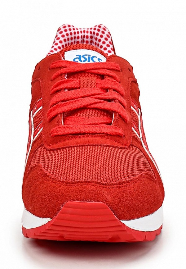 Мужские кроссовки Asics (Асикс) H40PK: изображение 6