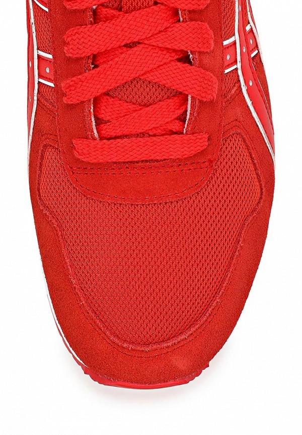 Мужские кроссовки Asics (Асикс) H40PK: изображение 10