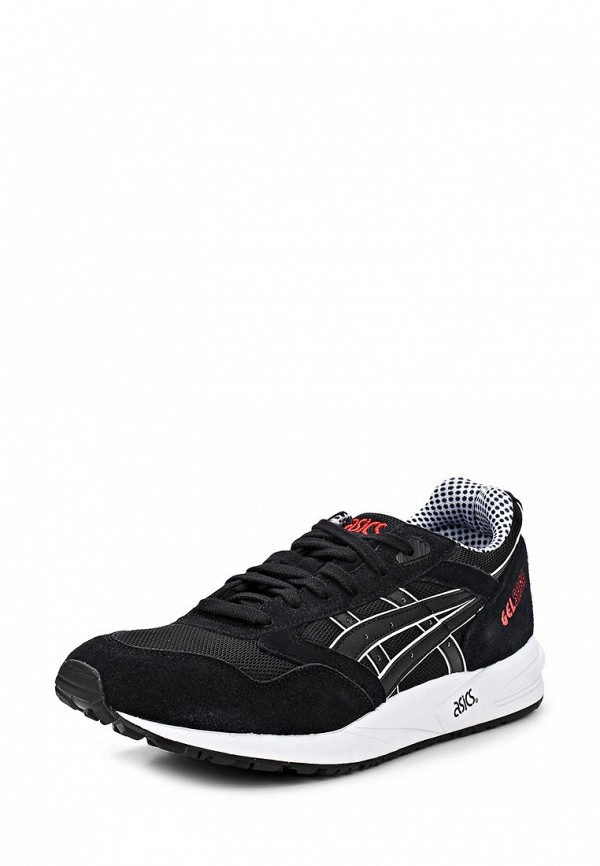 Мужские кроссовки Asics (Асикс) H40QQ: изображение 2