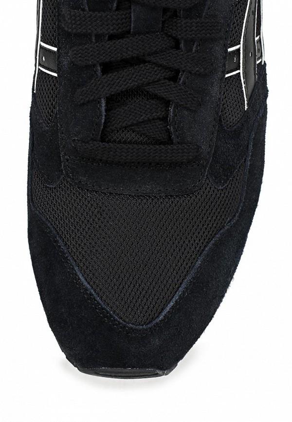 Мужские кроссовки Asics (Асикс) H40QQ: изображение 10