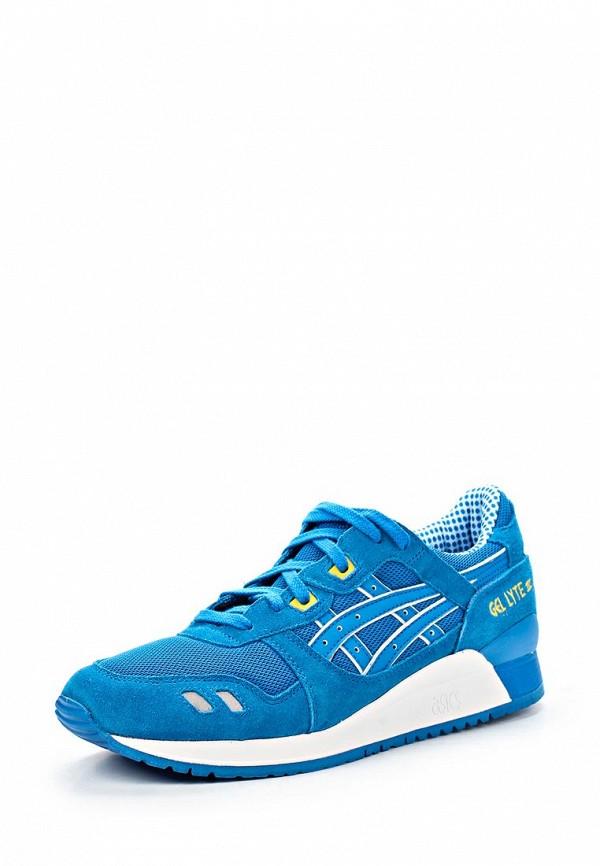 Мужские кроссовки Asics (Асикс) H40NQ: изображение 2
