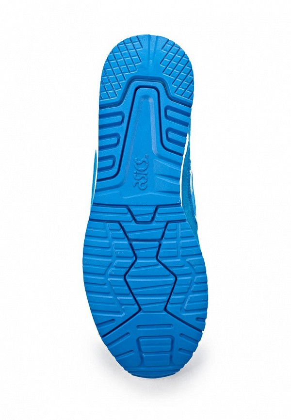 Мужские кроссовки Asics (Асикс) H40NQ: изображение 4