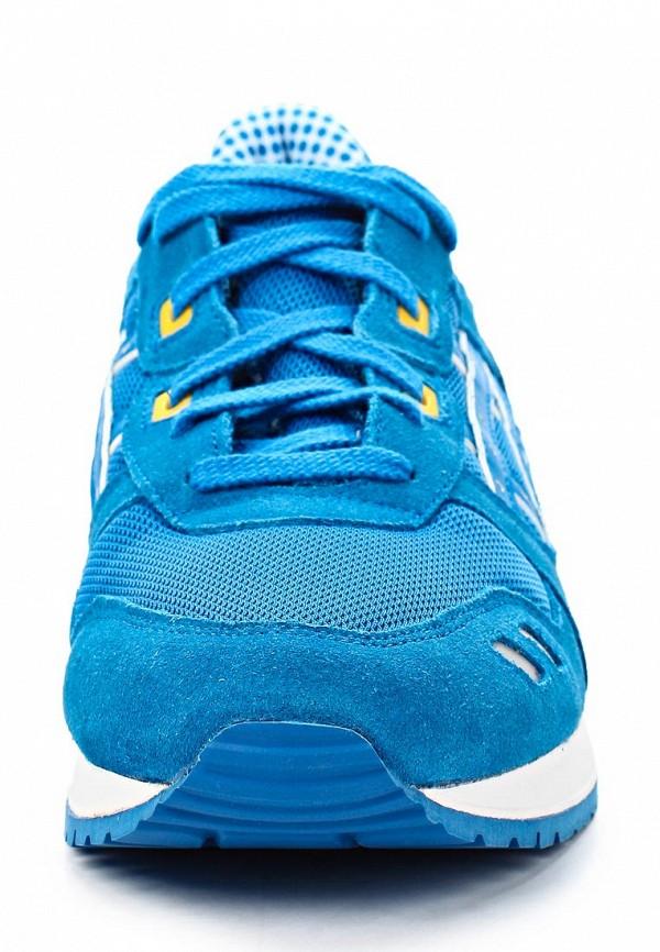 Мужские кроссовки Asics (Асикс) H40NQ: изображение 6
