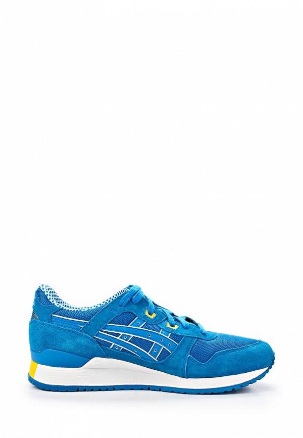 Мужские кроссовки Asics (Асикс) H40NQ: изображение 8