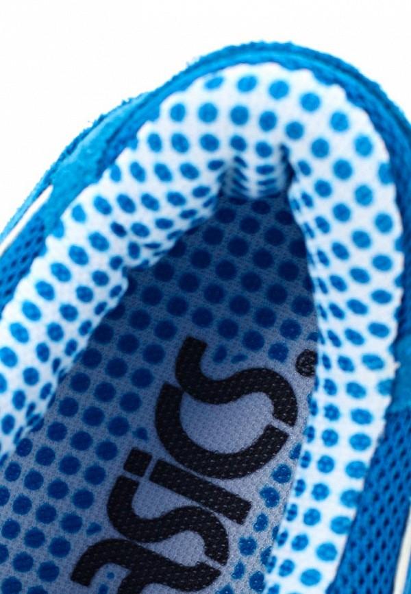 Мужские кроссовки Asics (Асикс) H40NQ: изображение 12