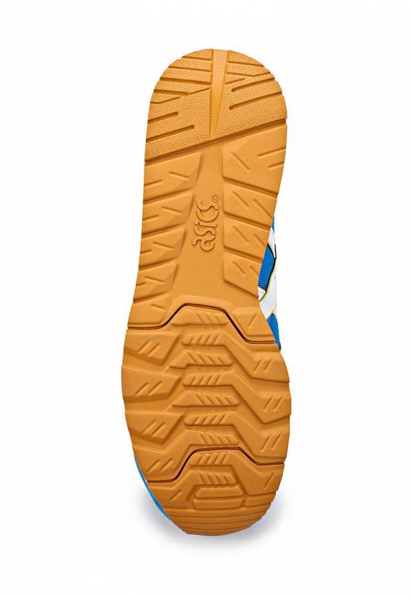 Мужские кроссовки Asics (Асикс) H417N: изображение 4