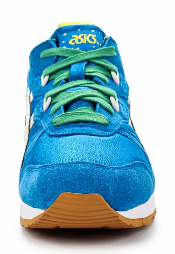 Мужские кроссовки Asics (Асикс) H417N: изображение 6