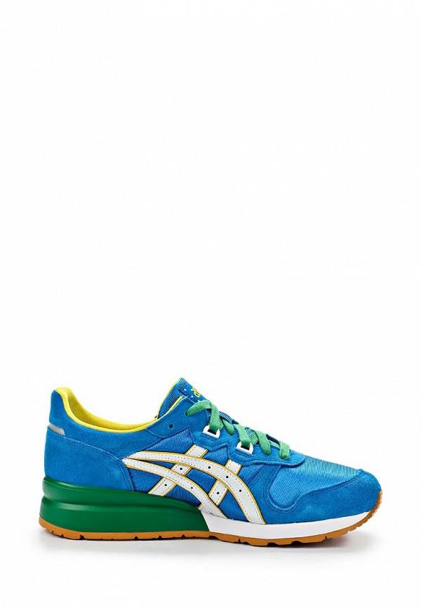 Мужские кроссовки Asics (Асикс) H417N: изображение 8