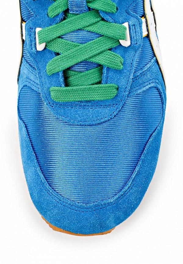 Мужские кроссовки Asics (Асикс) H417N: изображение 10