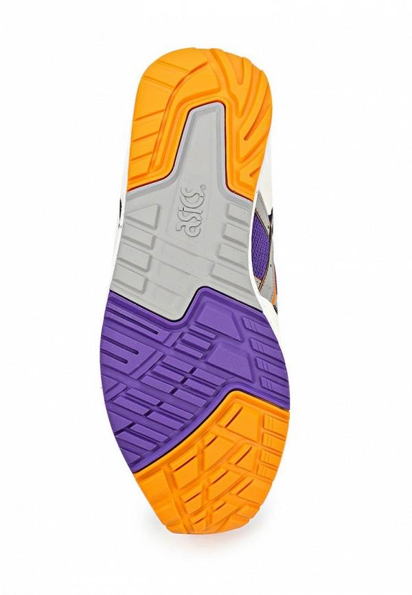 Мужские кроссовки Asics (Асикс) H423N: изображение 4