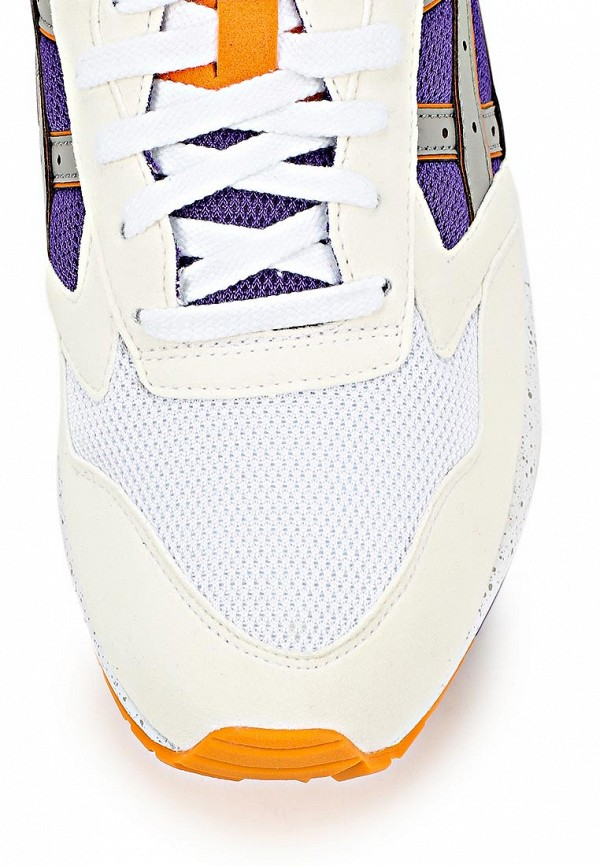 Мужские кроссовки Asics (Асикс) H423N: изображение 10