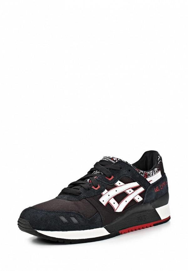 Мужские кроссовки Asics (Асикс) H424N: изображение 2