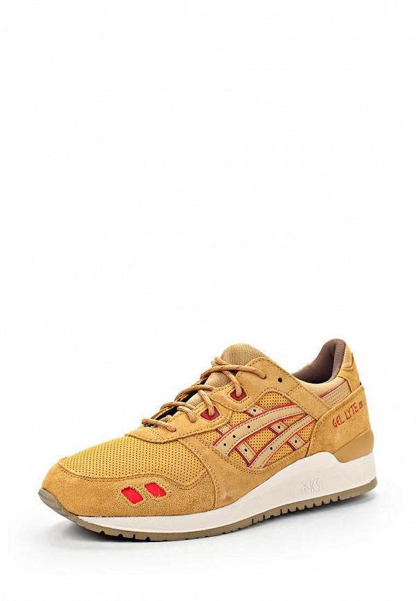 Мужские кроссовки Asics (Асикс) H427L: изображение 2