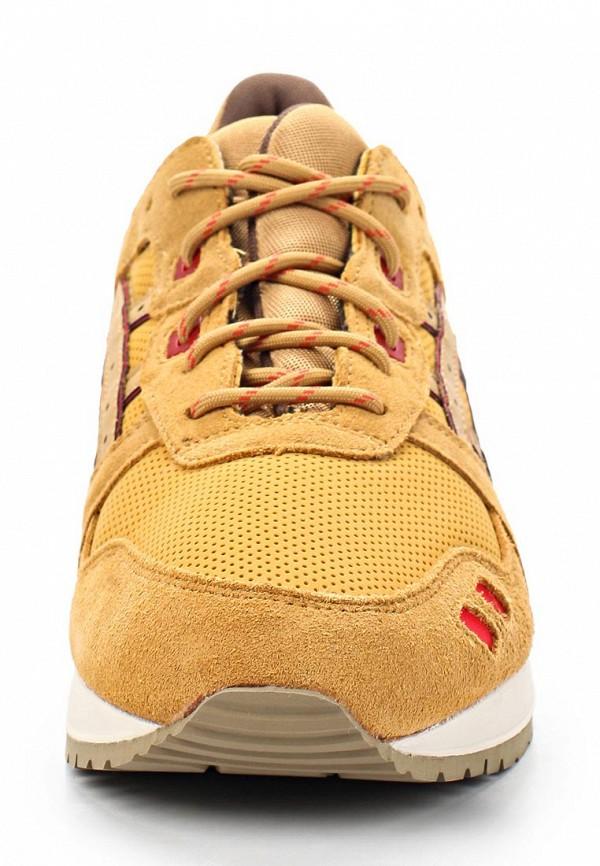 Мужские кроссовки Asics (Асикс) H427L: изображение 6