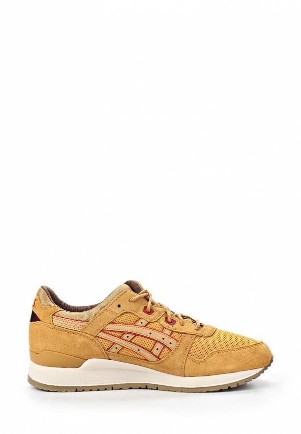 Мужские кроссовки Asics (Асикс) H427L: изображение 8