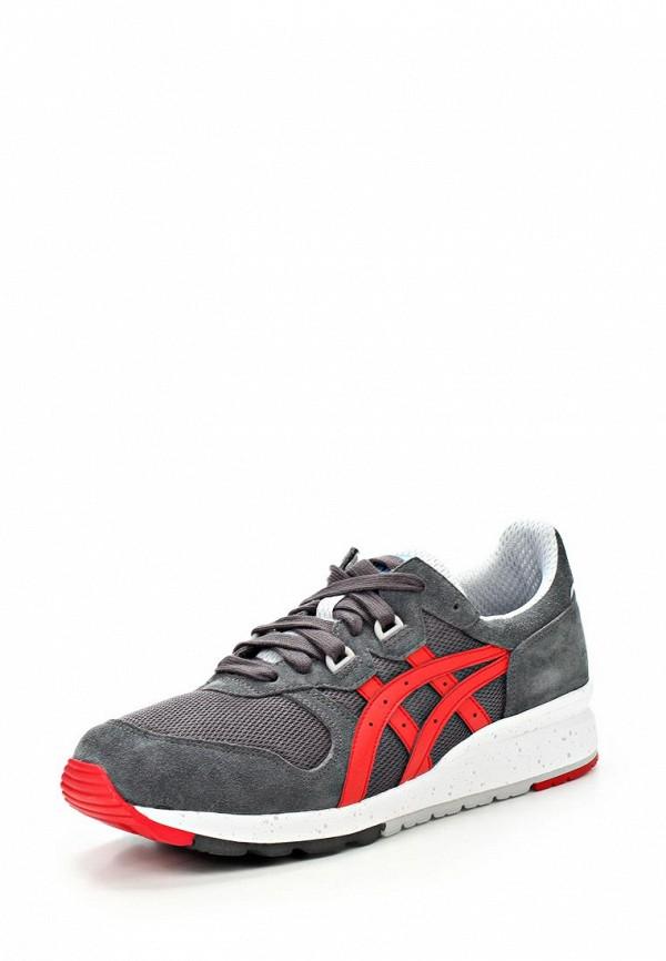 Мужские кроссовки Asics (Асикс) H430N: изображение 2
