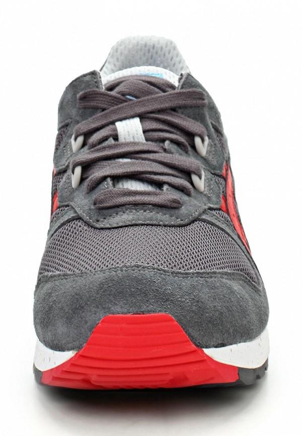 Мужские кроссовки Asics (Асикс) H430N: изображение 6