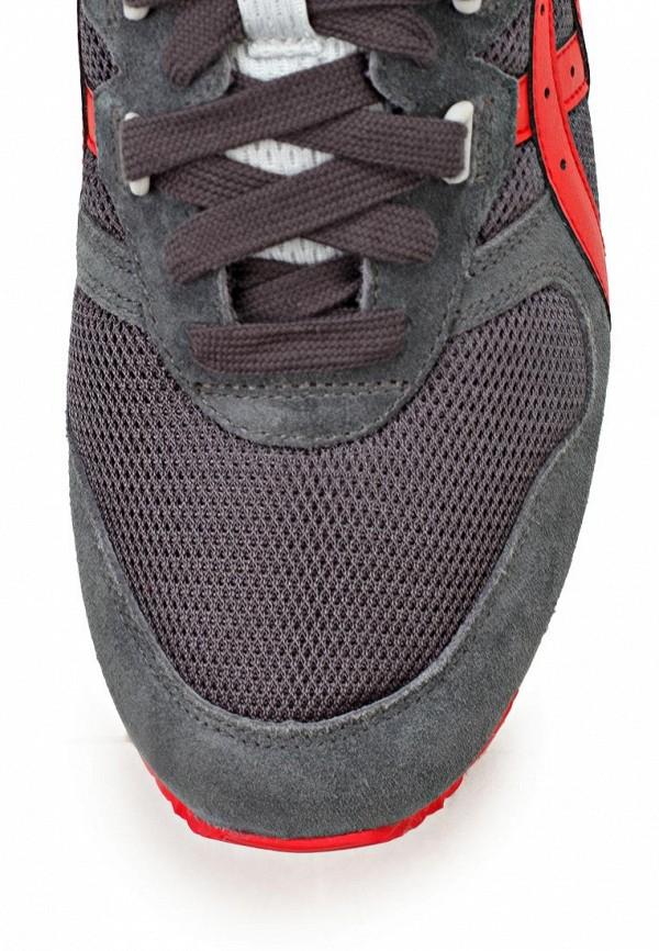 Мужские кроссовки Asics (Асикс) H430N: изображение 10