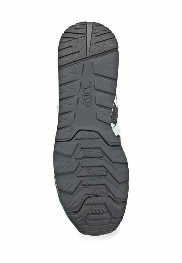 Мужские кроссовки Asics (Асикс) H431N: изображение 4