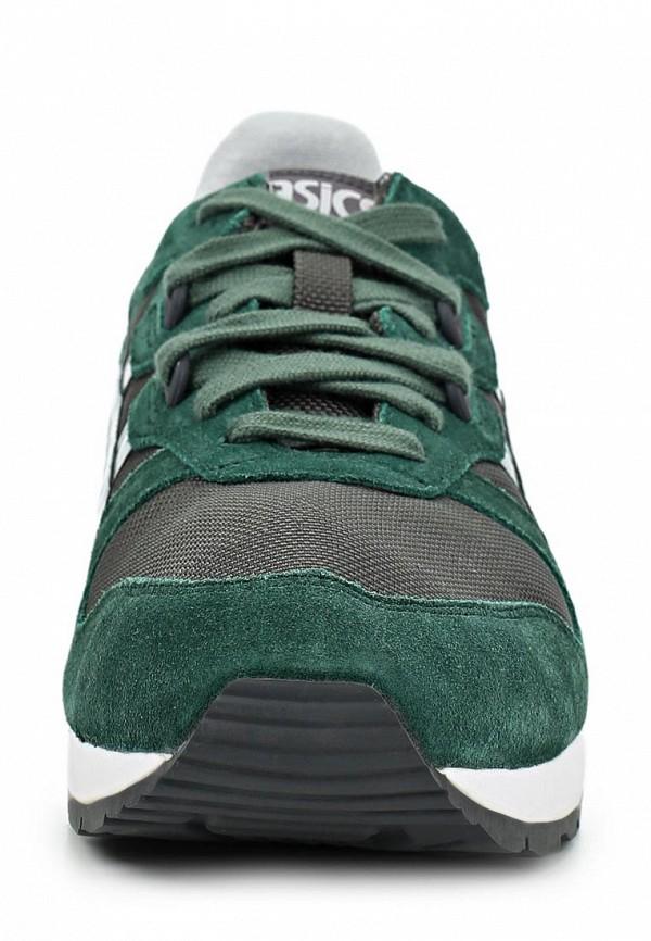 Мужские кроссовки Asics (Асикс) H431N: изображение 6