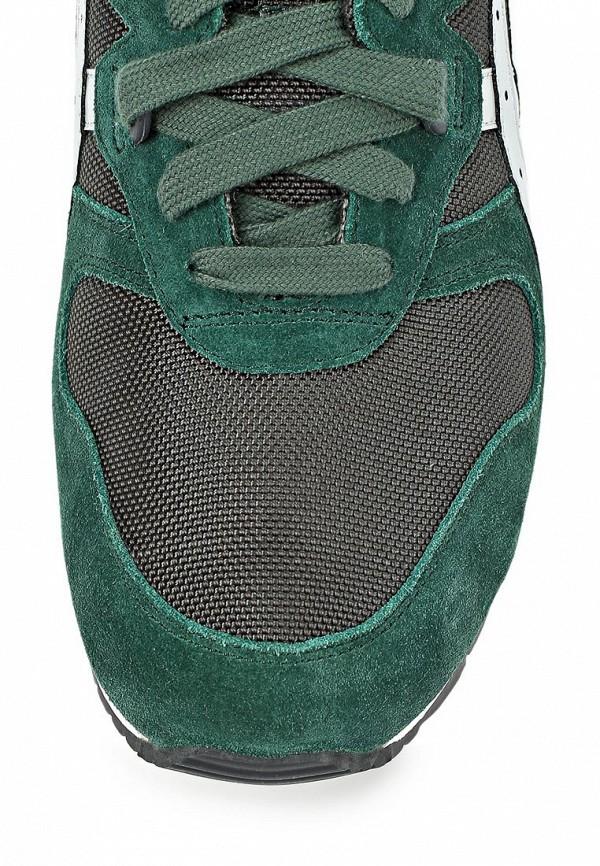 Мужские кроссовки Asics (Асикс) H431N: изображение 10