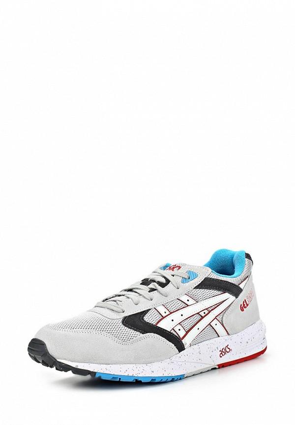 Мужские кроссовки Asics (Асикс) H434N: изображение 7