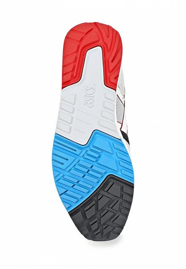 Мужские кроссовки Asics (Асикс) H434N: изображение 8