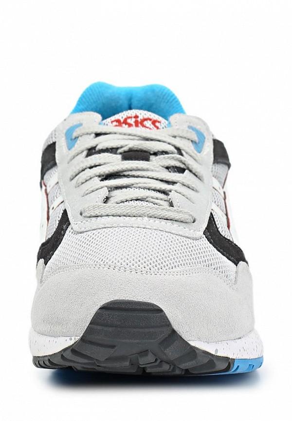 Мужские кроссовки Asics (Асикс) H434N: изображение 9