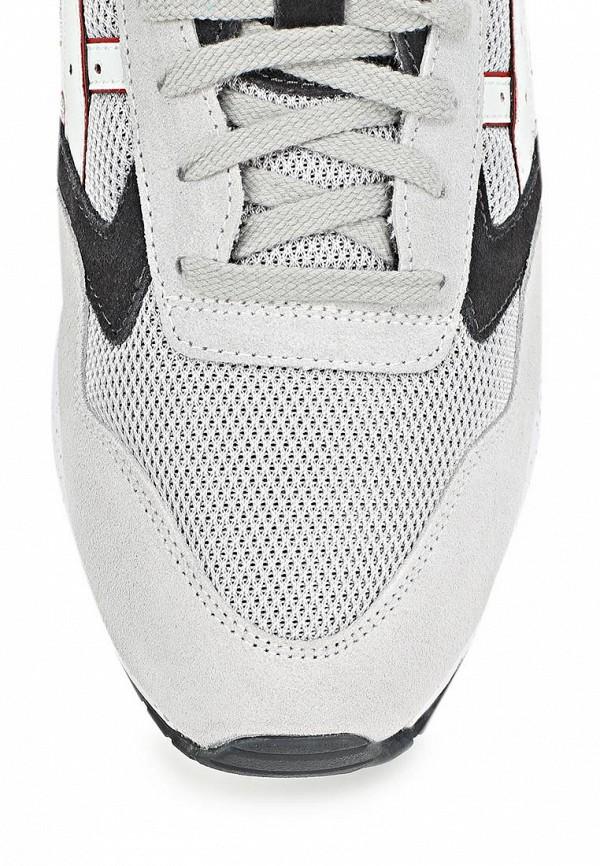 Мужские кроссовки Asics (Асикс) H434N: изображение 11