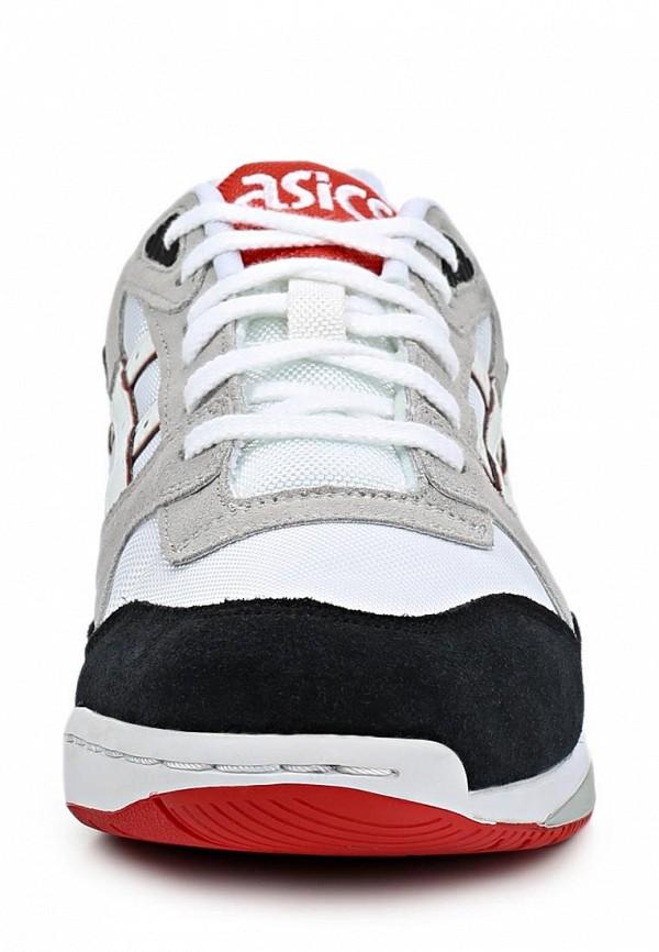 Мужские кроссовки Asics (Асикс) H444N: изображение 6