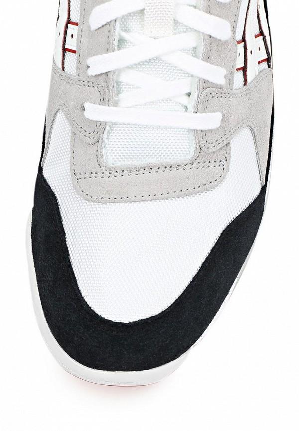 Мужские кроссовки Asics (Асикс) H444N: изображение 10