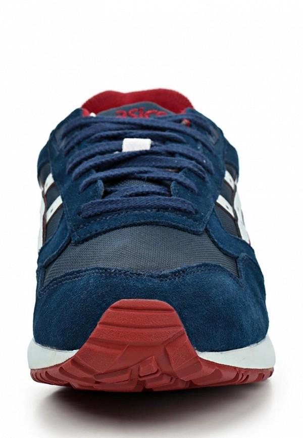 Мужские кроссовки Asics (Асикс) H4A4N: изображение 6