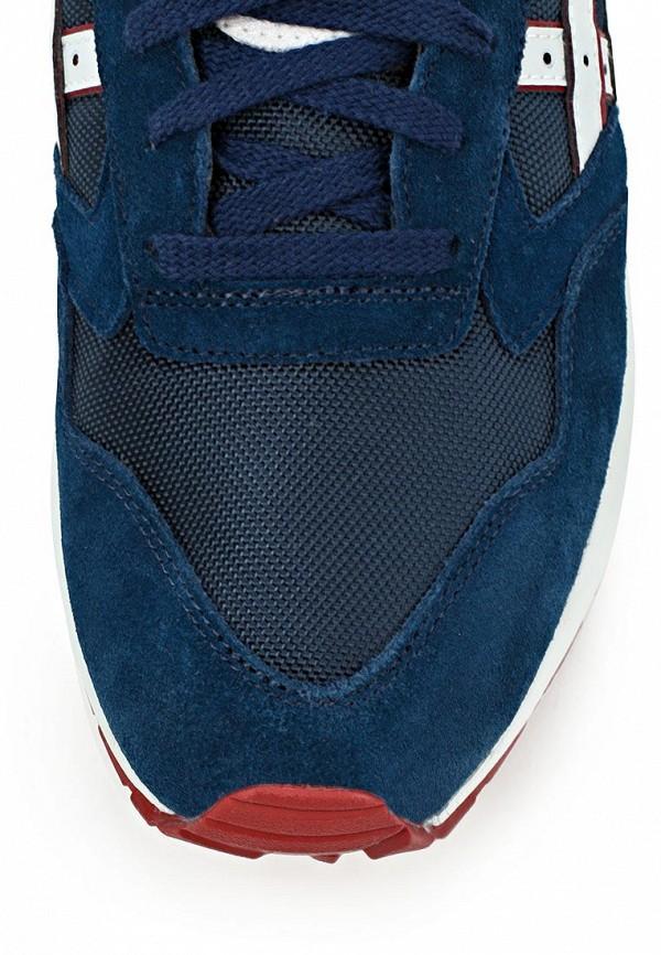 Мужские кроссовки Asics (Асикс) H4A4N: изображение 10