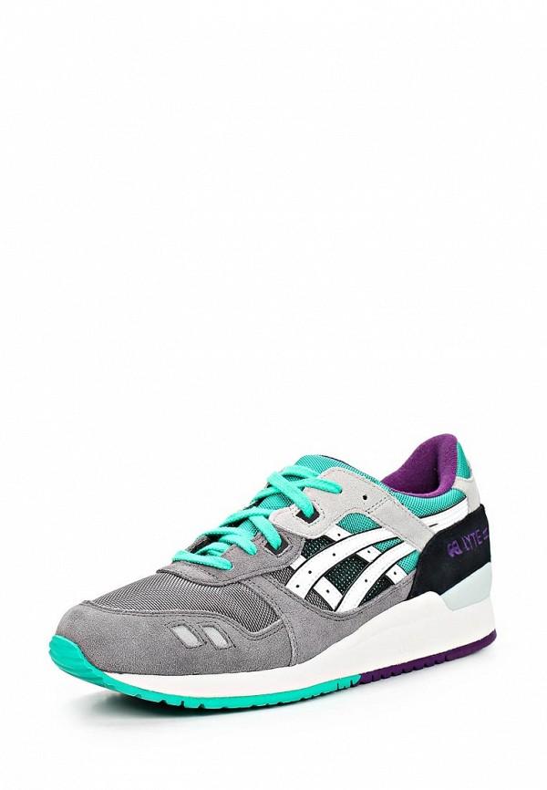 Мужские кроссовки Asics (Асикс) H405N: изображение 2