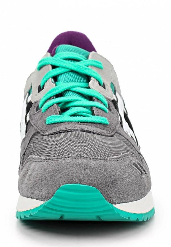 Мужские кроссовки Asics (Асикс) H405N: изображение 6