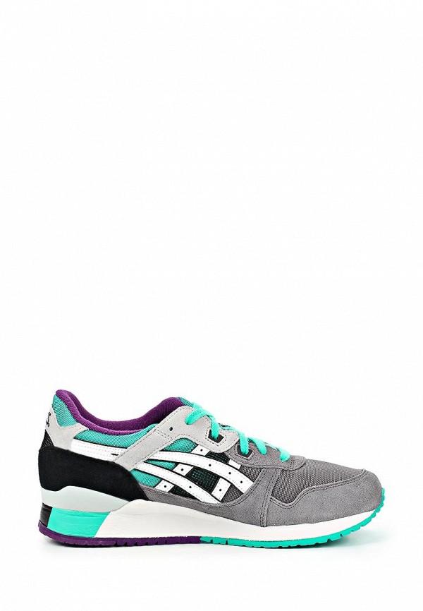 Мужские кроссовки Asics (Асикс) H405N: изображение 8