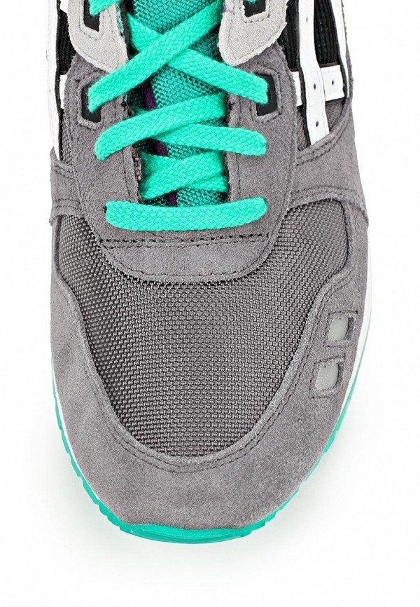 Мужские кроссовки Asics (Асикс) H405N: изображение 10