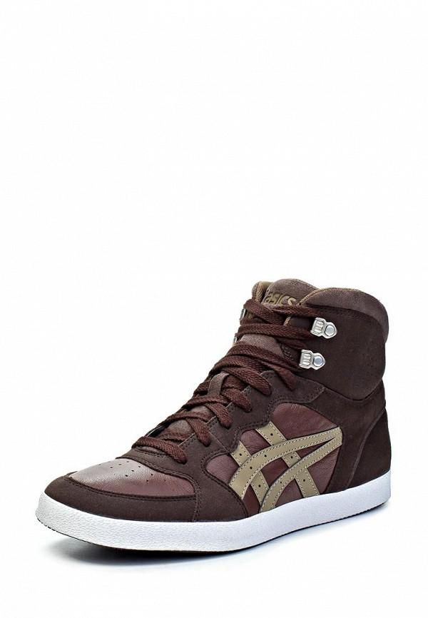 Мужские кроссовки Asics (Асикс) H2B3L: изображение 1