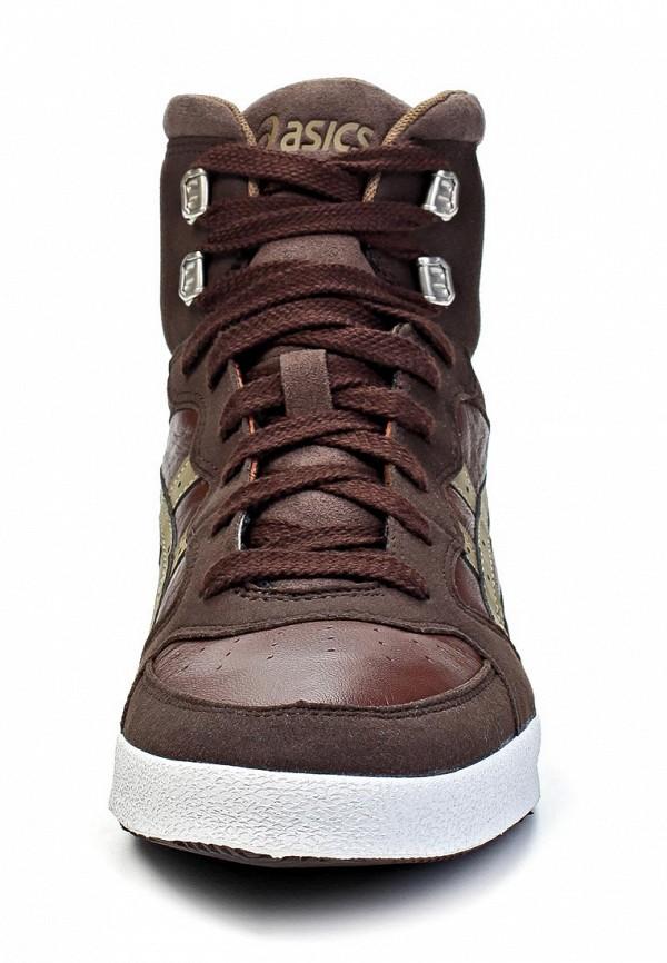 Мужские кроссовки Asics (Асикс) H2B3L: изображение 4
