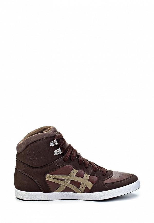 Мужские кроссовки Asics (Асикс) H2B3L: изображение 5