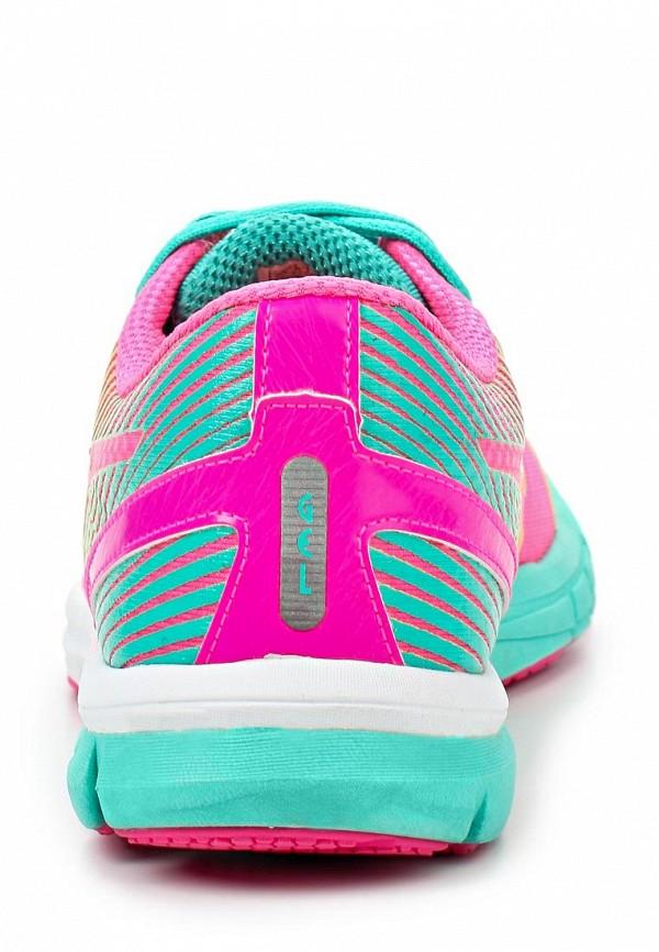 Женские кроссовки Asics (Асикс) T462N: изображение 2
