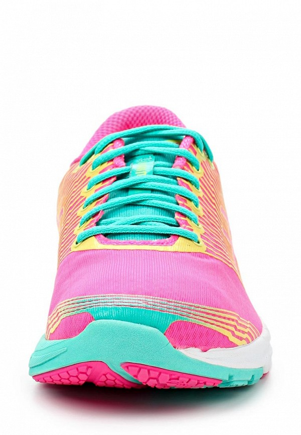 Женские кроссовки Asics (Асикс) T462N: изображение 4