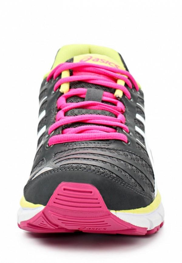 Женские кроссовки Asics (Асикс) T3A9N: изображение 7