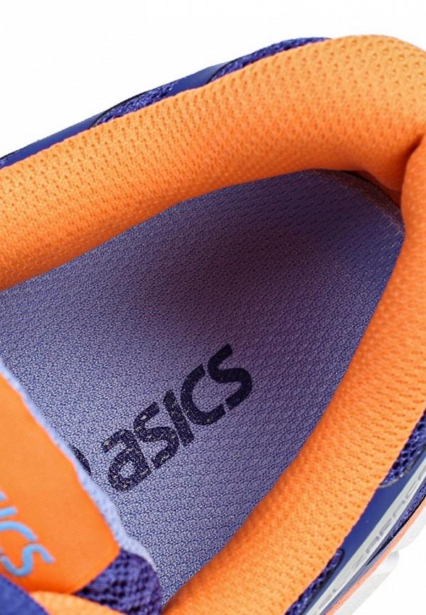 Женские кроссовки Asics (Асикс) T3A9N: изображение 20