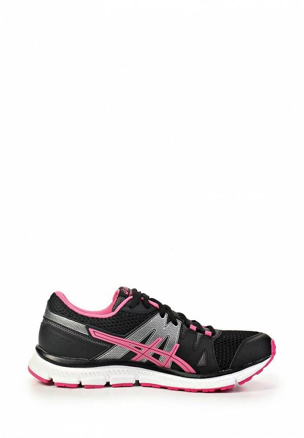 Женские кроссовки Asics (Асикс) T482L: изображение 9