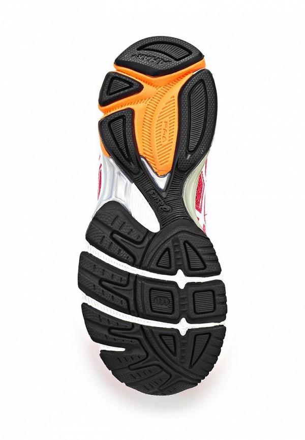 Женские кроссовки Asics (Асикс) T470N: изображение 3