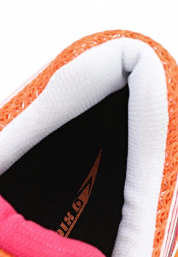 Женские кроссовки Asics (Асикс) T470N: изображение 7