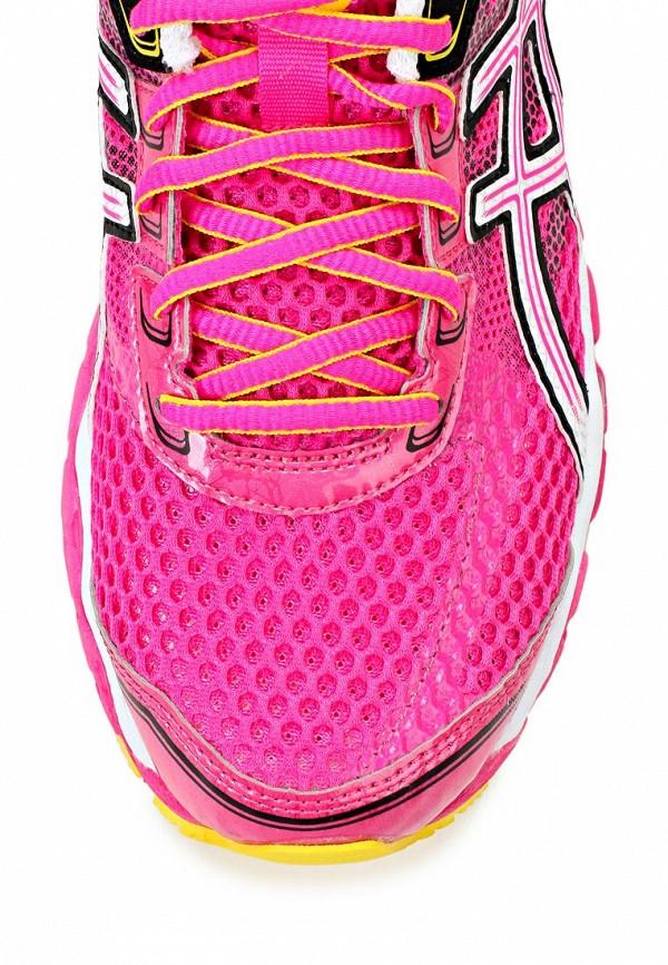 Женские кроссовки Asics (Асикс) T3C5N: изображение 6
